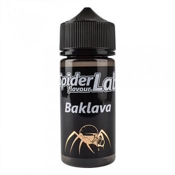 Spider Lab - Baklava