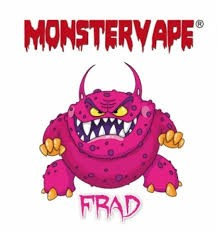 Monster Mix – Mix ´N Vape - Frad