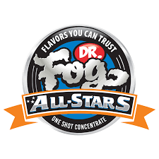 Dr. Fog All Star