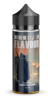 The Vaping Flavour – Berrygeddon Chapter 5