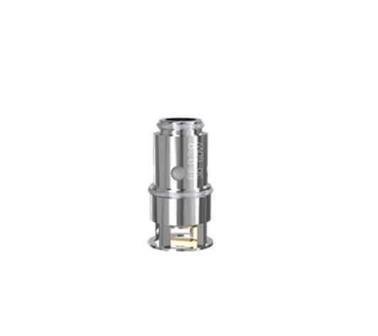 Eleaf Pesso 3 Stück Verdampferköpfe in der gewünschten Variante EF 0.3 Ohm oder EF-M 0.6 Ohm