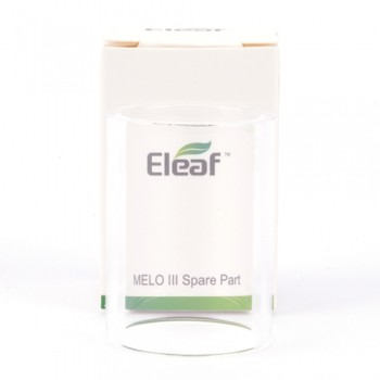 Ersatzglas: Eleaf Melo 3