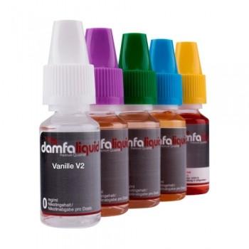 Damfa Liquid Vanille V2