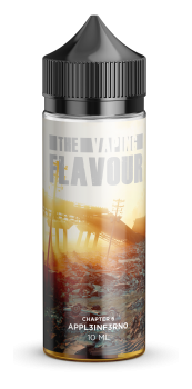 The Vaping Flavour – Appleinferno Chapter 6