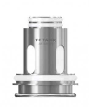 Smok TF BF-M Verdampferköpfe 3 Stück in der gewünschten Variante 0,25 Ohm.