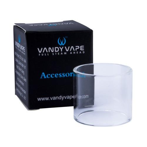Ersatzglas: VandyVape Berserker 1 MTL RTA