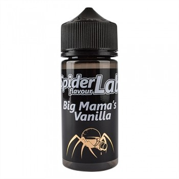 Spider Lab – Big Mamas Vanilla