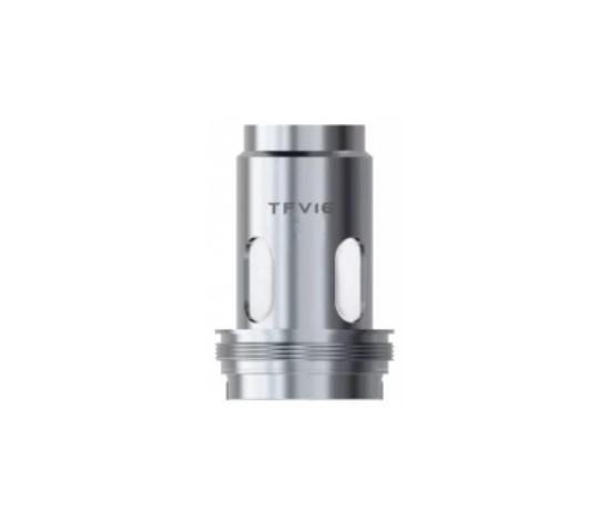 Smok TFV16 Verdampferköpfe 3 Stück in der gewünschten Variante single, dual