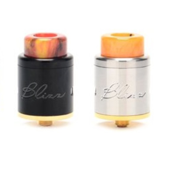 EBoss Blizz RDA