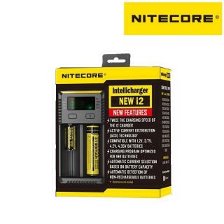 Nitecore – New I2