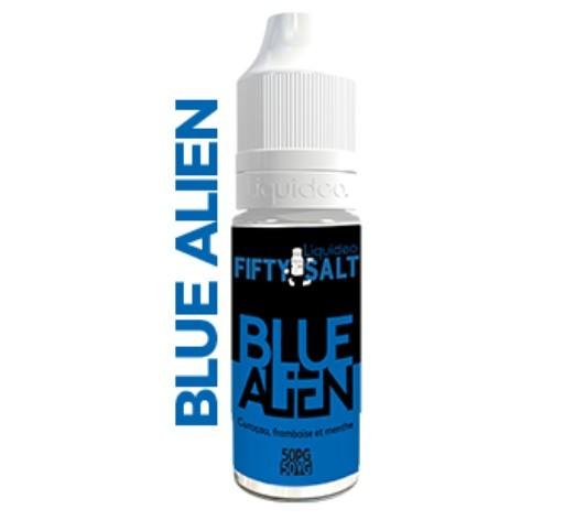 Liquideo - Blue Alien 20mg Salt