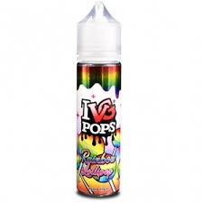 IVG Pops – Rainbow Lollipop