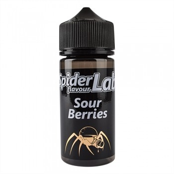 Spider Lab – Sour Berries