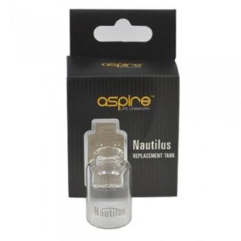 Ersatzglas: Aspire Nautilus 1 mini