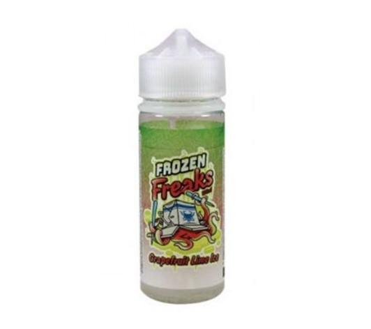 Frozen Freaks - Grapefruit Lime ICE