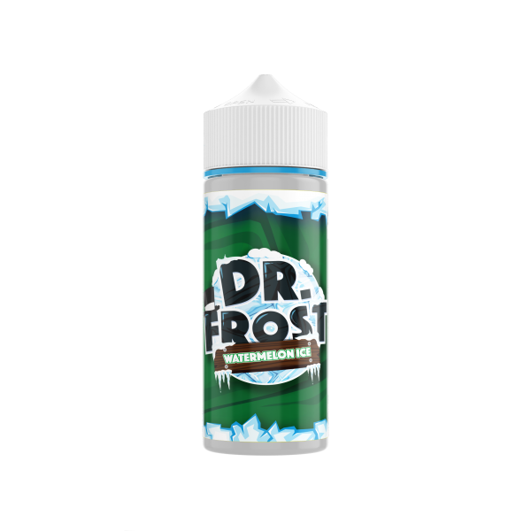 Dr. Frost – Watermelon ICE