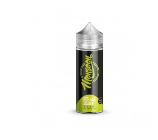 Monsoon – Fresh Lime Soda