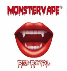 Monster Vape – Mix ´N Vape – Red Royal